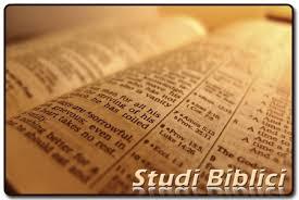 Studio Biblico: