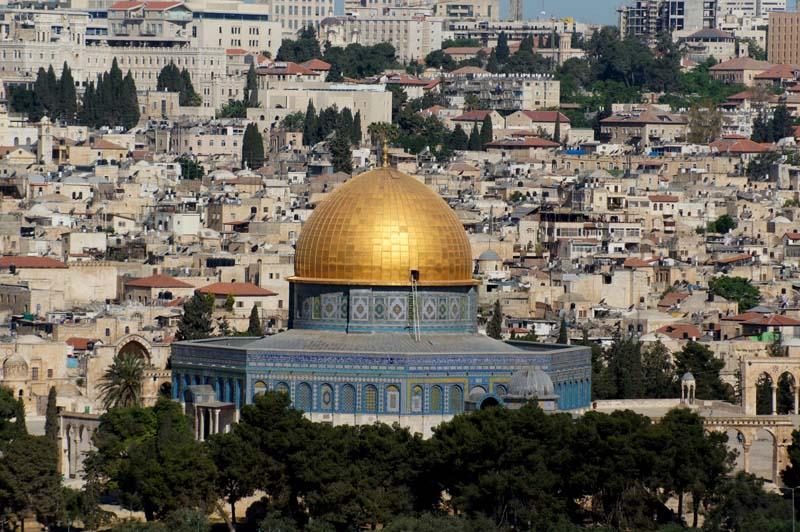Culto: Perchè sono Sionista?