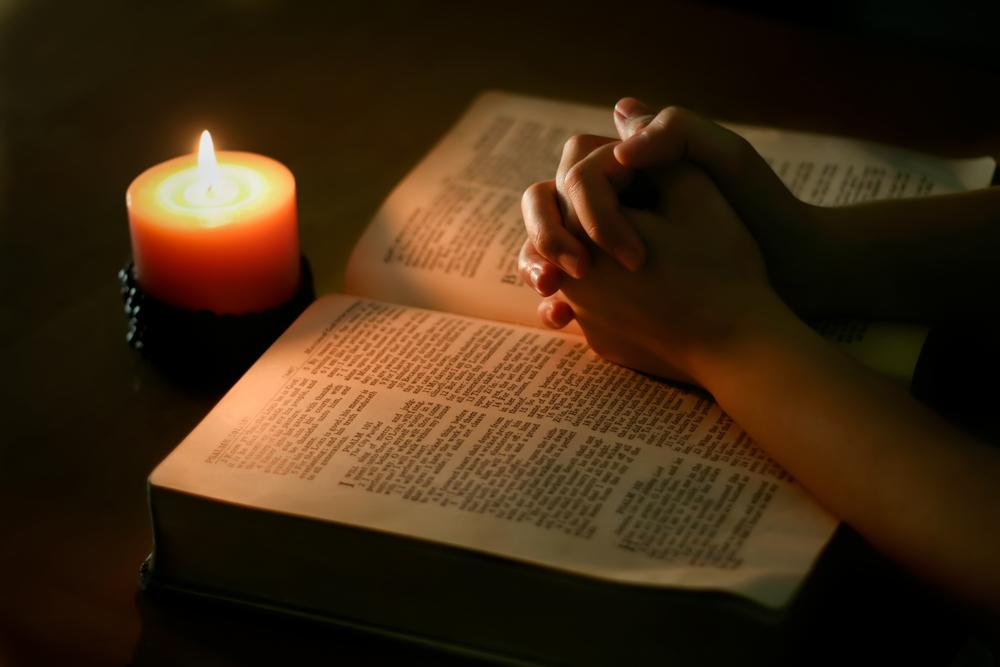 Serata di Preghiera