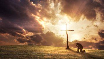 sacrificio di Gesù